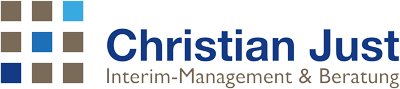 Christian Just Logo